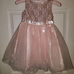 BONNIE JEAN GIRLS FORMAL Party DRESS